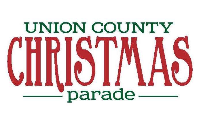 Union County Christmas Parade Logo