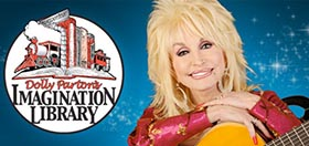 Dolly Parton's Imagination Library Image